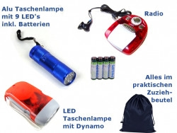 """BASIS-2"" = 2-person emergency backpack = FREE HOUSE DELIVERY GERMANY-13863"