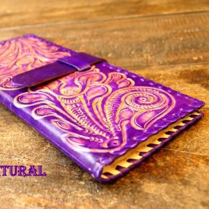 JW Tract Holder - Marquito Oiled / SALE-0