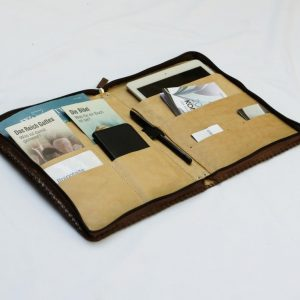 Ministry & Tablet Folder: JWunFOLD // marquito - chocolate-0