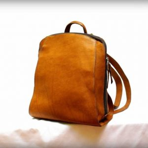 "Light Ministry JW-Backpack: ""Excursion"" simple oiled-0"