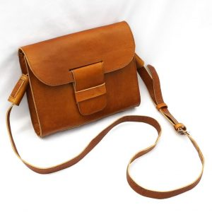 Tablet Purse- La TabBag 21 // oiled-16245