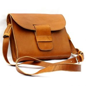 Tablet Purse- La TabBag 21 // oiled-0